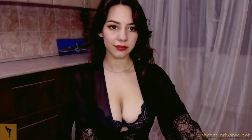MiroslavaLime Clench Dashing Shaved Clit And Big Boobs